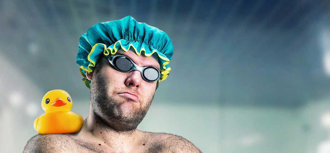 VUOI DIVENTARE ALLIEVO ISTRUTTORE di Nuoto e Ginnastica in Acqua della FEDERAZIONE ITALIANA NUOTO?