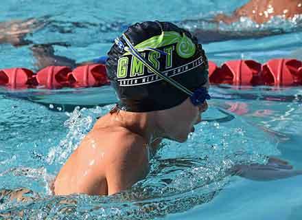 corso nuoto per bambini e ragazzi dai 6 ai 15 anni piscina montebelluna treviso
