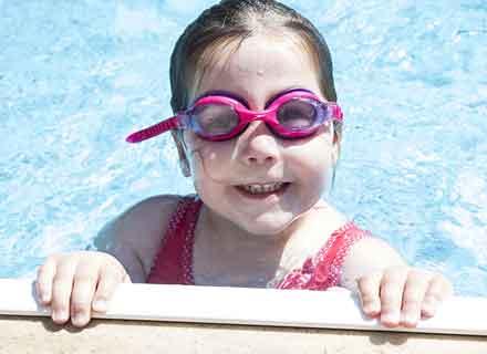 corso di nuoto baby per bambini dai 5 ai 6 anni piscine montebelluna treviso