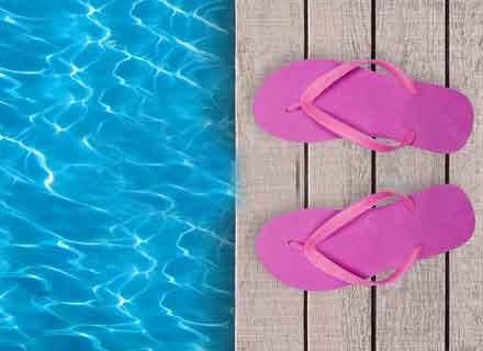 nuoto libero piscina esterna scoperta montebelluna treviso