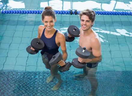 acqua cross fit piscine montebelluna treviso